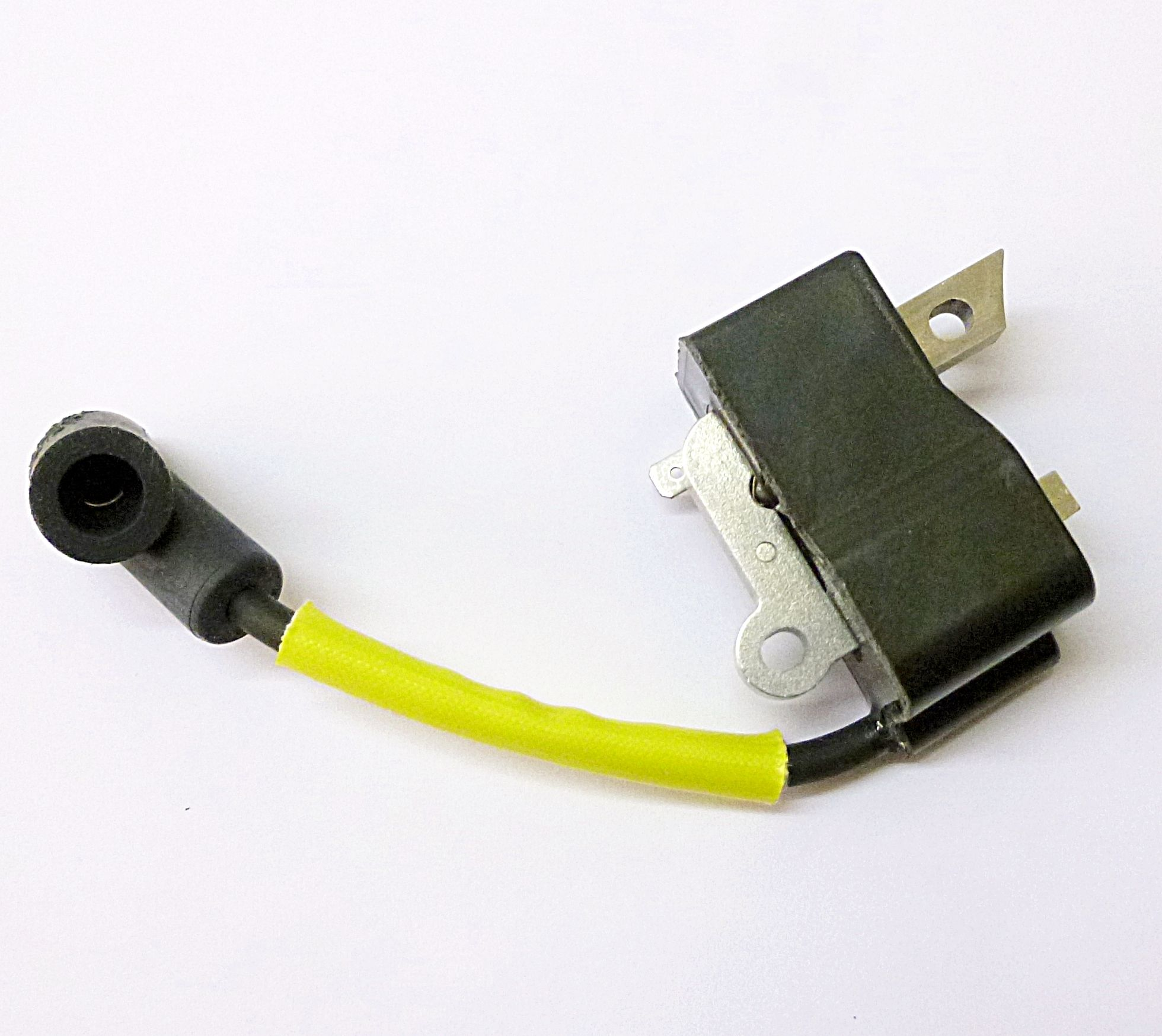 Husqvarna 235R, 235RII, 235FR Brush Cutter Ignition Coil Module Part 537 03  85-01