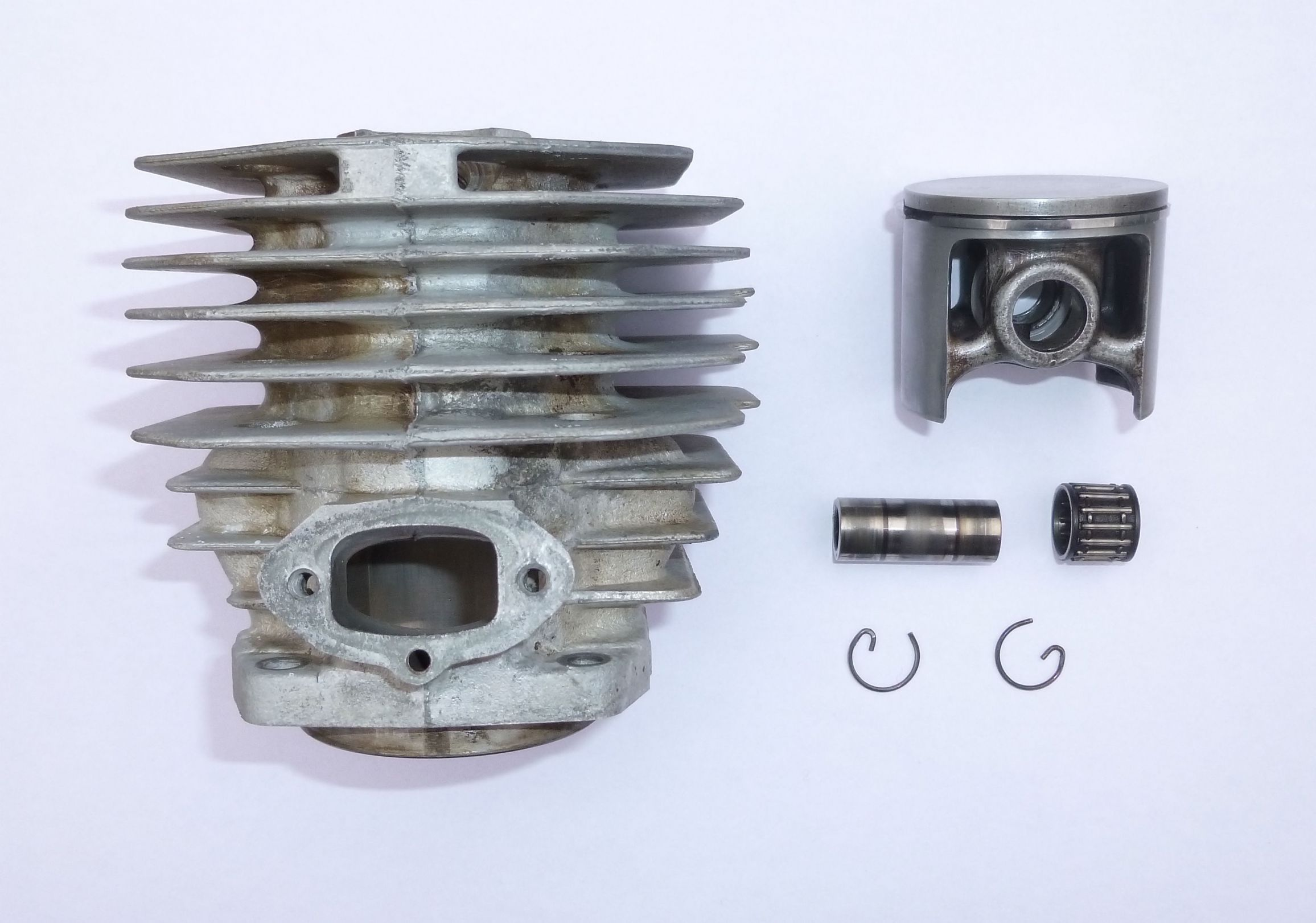 Husqvarna 254 254se 254sg 254xp 254xpg Chainsaw Cylinder And Piston Sg Wiring Harness Uk Kit Complete Part No 503 50 39 03 01 44 13