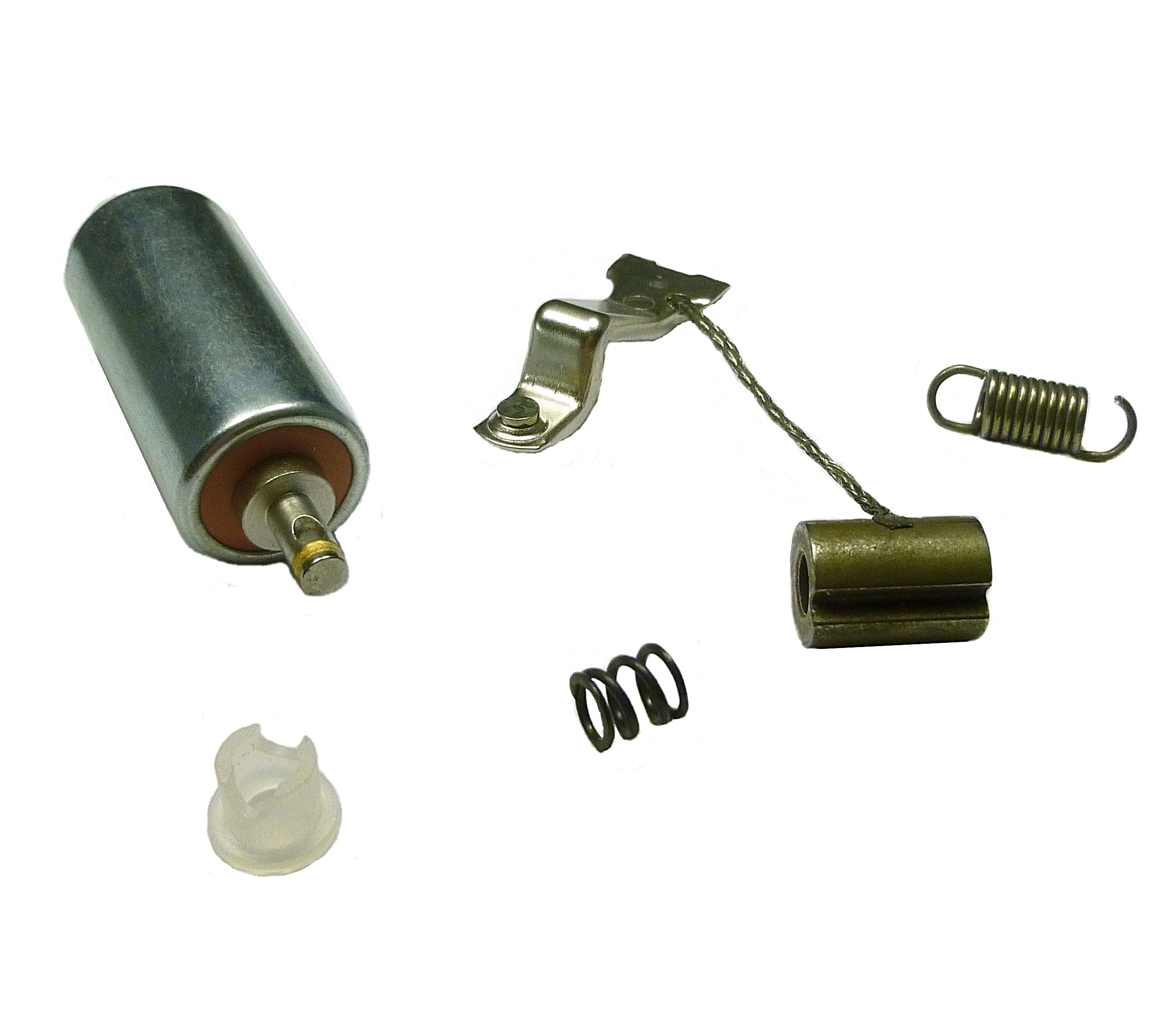 Ignition Points And Condenser Set For Briggs Stratton 2hp To 8hp Engine Diagram Chainsaw Engines Parts 294628 294628s